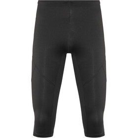 GORE WEAR R3 3/4 Leggings Heren, black